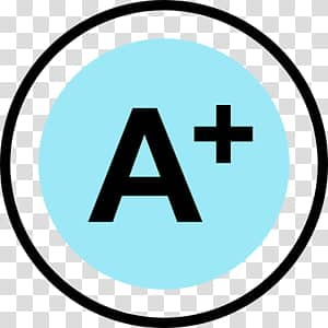 get perfect grades consistently